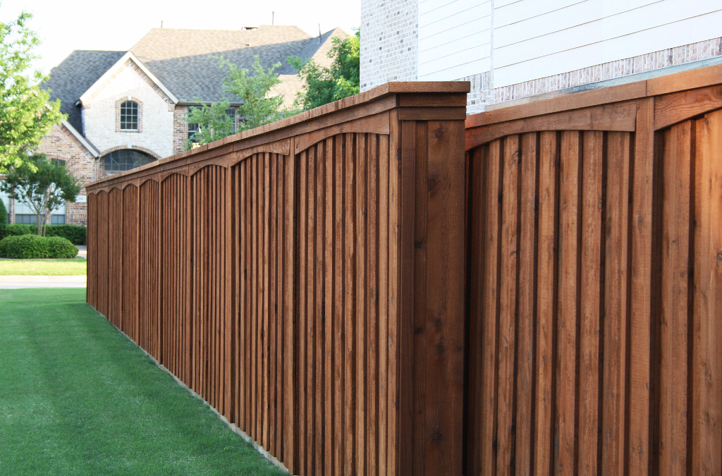 Cedar Fencing Source Woodsource Wood